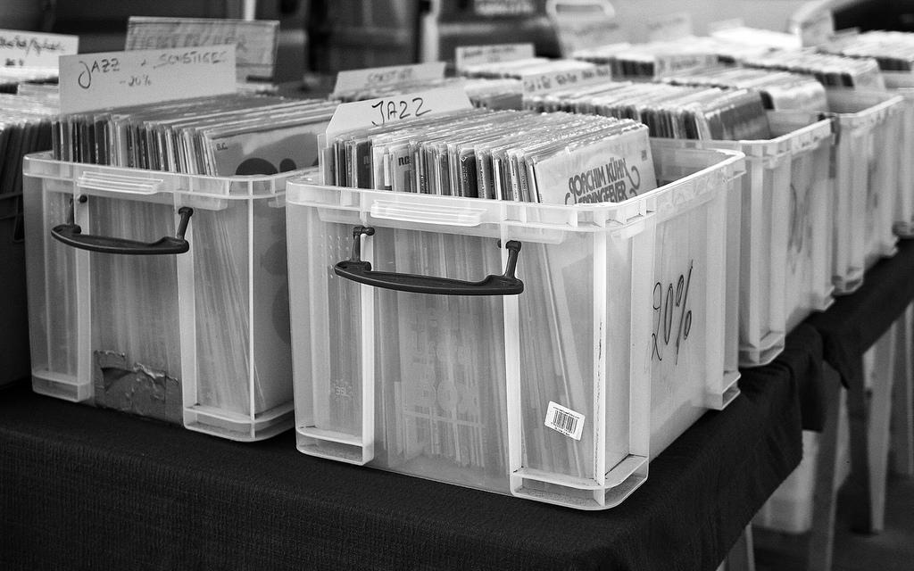 vinyl manufacturing photo